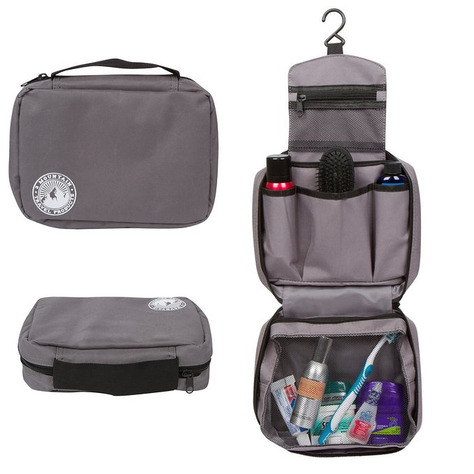The 10 Best Men's Hanging Travel Toiletry Bags