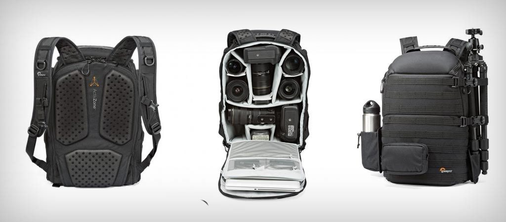The 10 Best Camera Backpacks for Hiking