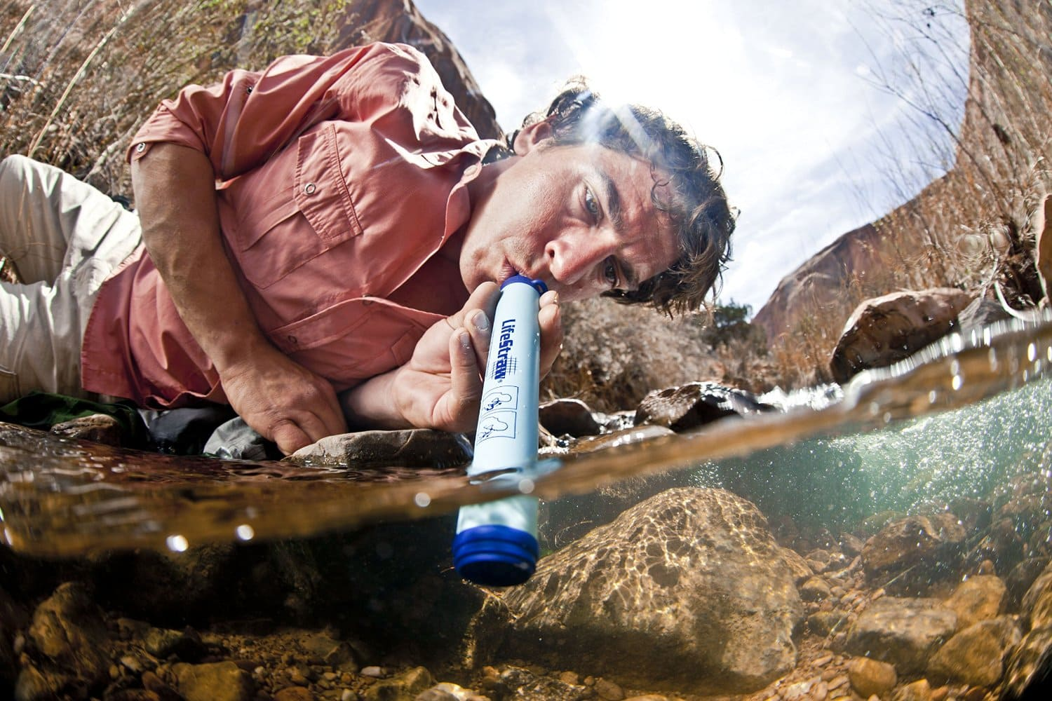 The 5 Best Portable Water Filters (Purification Pens)
