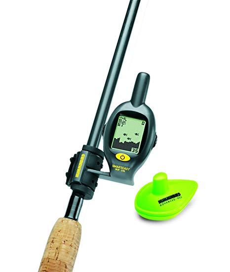 Humminbird RF25 SmartCast Rod Mount Fishfinder