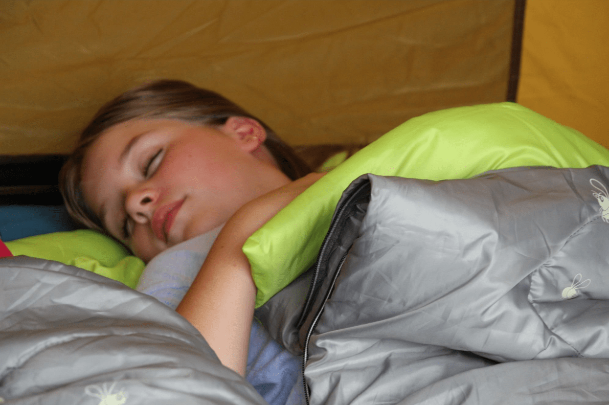 The 5 Best Kids Sleeping Bags