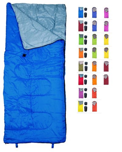REVALCAMP Kids Sleeping Bag
