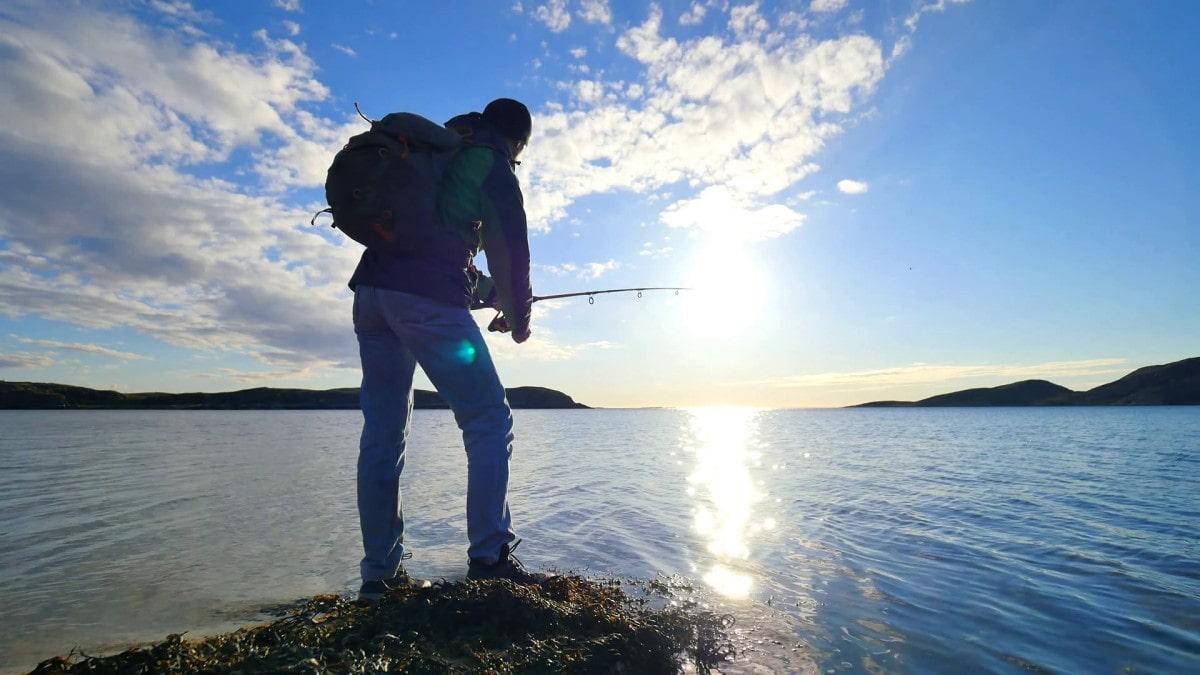 Fishing Backpacks
