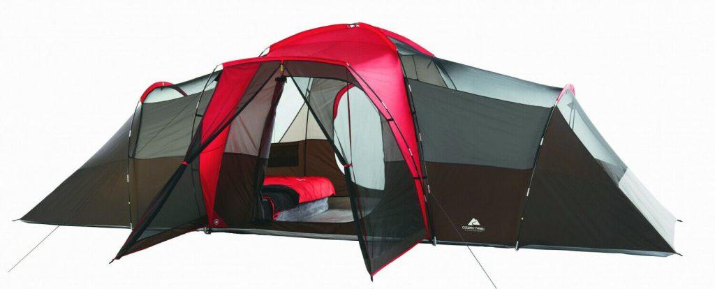 Ozark Trail Tent Net Meshing Roof
