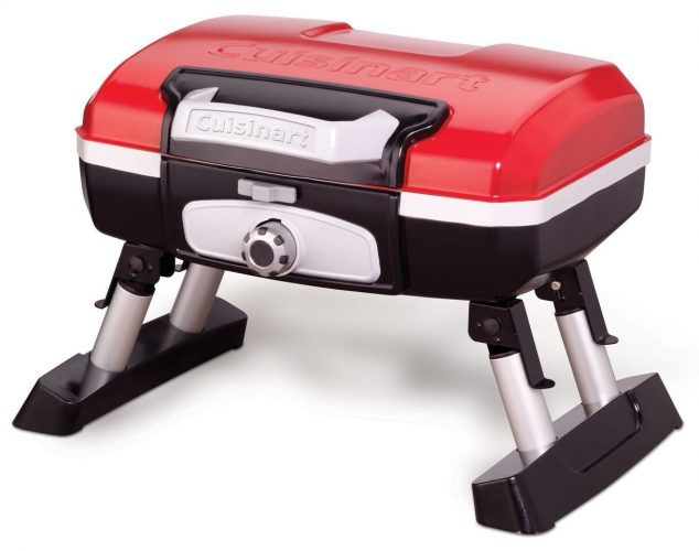 Cuisinart-CGG-180T-Petit-Portable-Tabletop-Camping-Gas-Grill