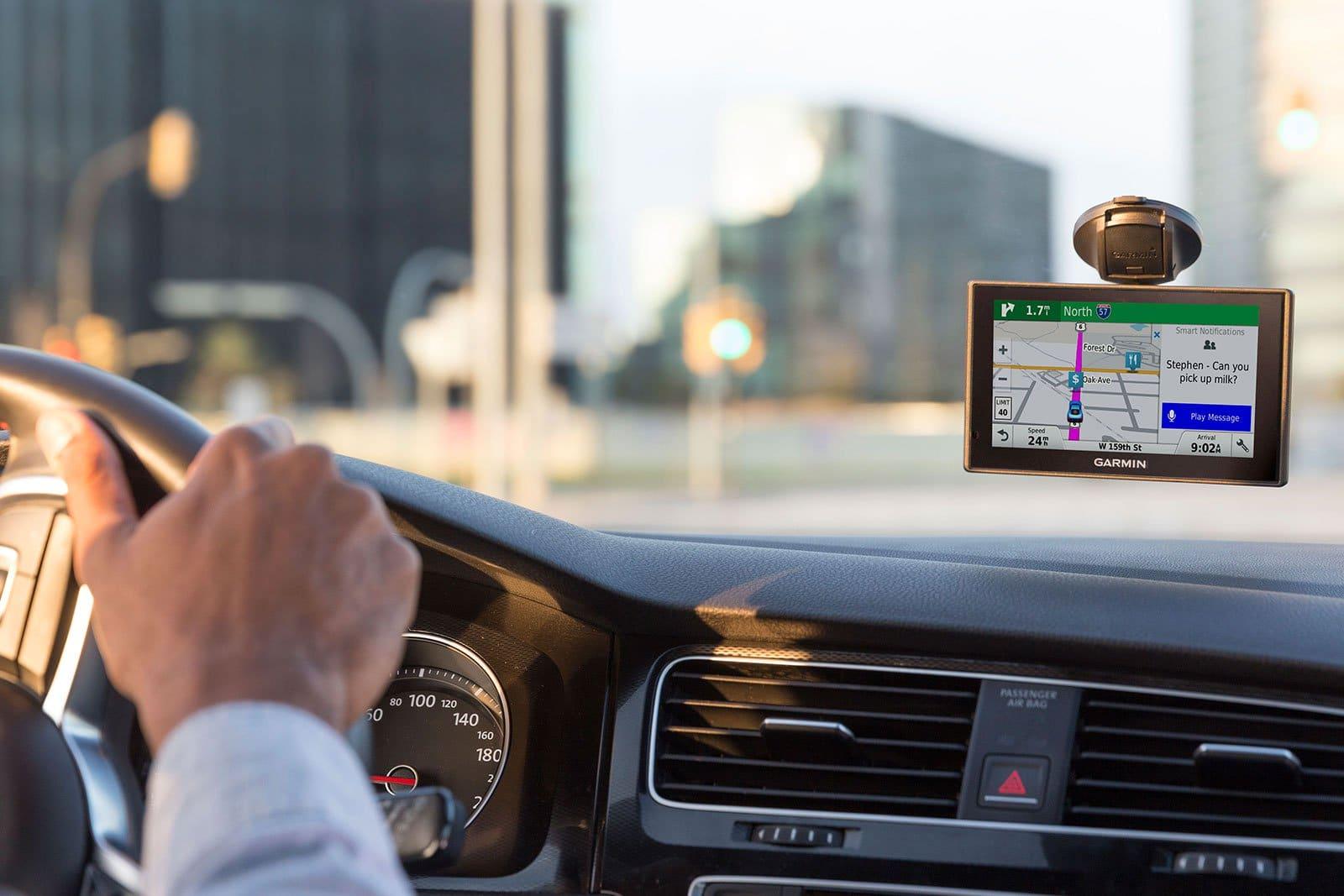 The 10 Best Garmin Car GPS Devices 2020