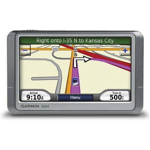 Garmin Nuvi 260 Car GPS