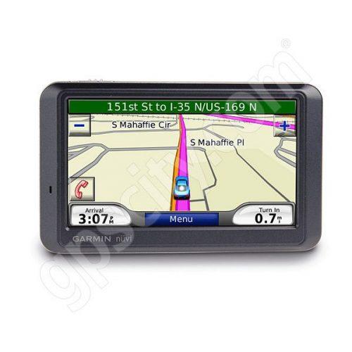Garmin Nuvi 760 Car GPS