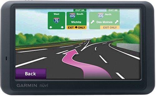 Garmin Nuvi 765T Car GPS