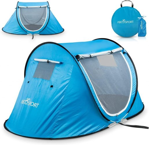 ABCO Sport Automatic Pop Up Tent