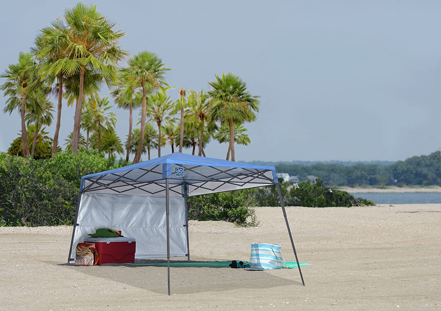 The 5 Best Camping Canopies