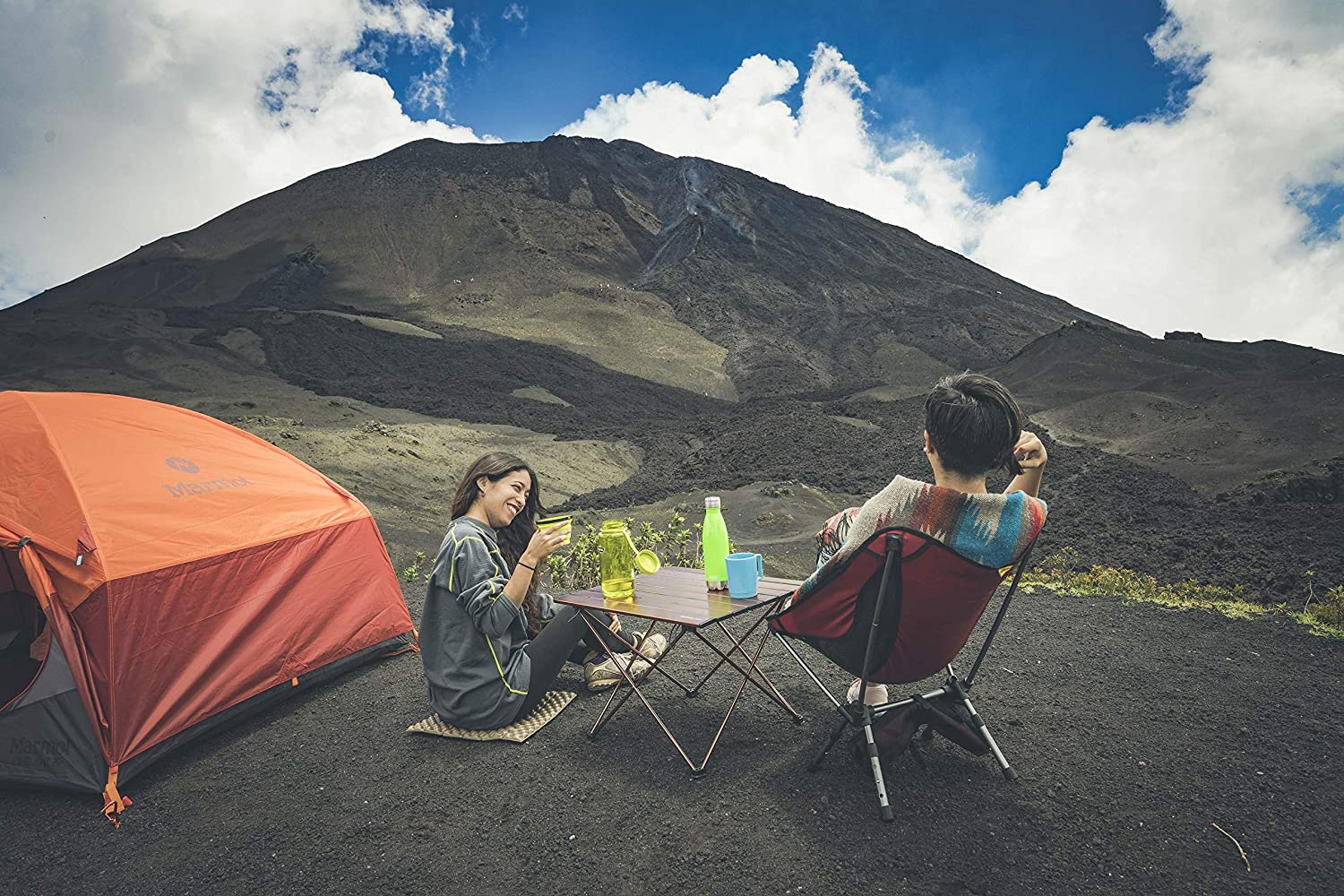 The 5 Best Camping Tables