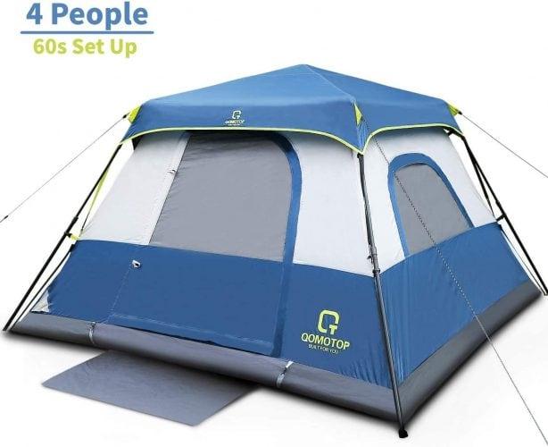 OT QOMOTOP Pop Up Tent