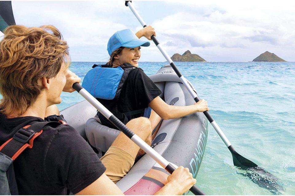 Best Inflatable Kayak Under $500