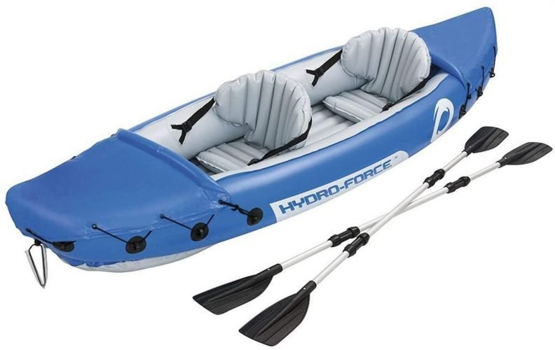 Bestway Hydro-Force 2-Person Inflatable Kayak