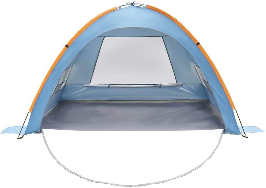 LINKE Beach Tent Sun Shelter Camping Canopy