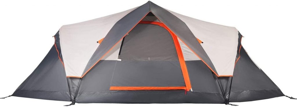 Mobihome 6 Person Tent