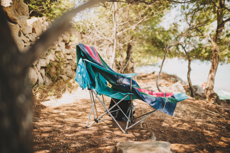 The Best Reclining Camping Chairs with a Footrest