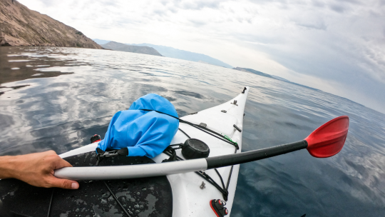 The Best Dry Bags for Kayaking
