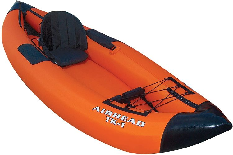 Airhead Montana TK-1 Kayak