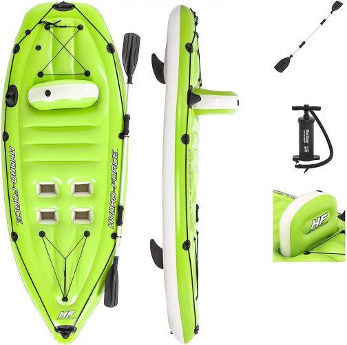 Bestway Hydro-Force Koracle Inflatable Kayak Set