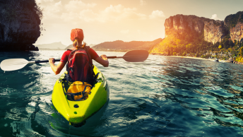 The Best 1 Person Inflatable Kayaks