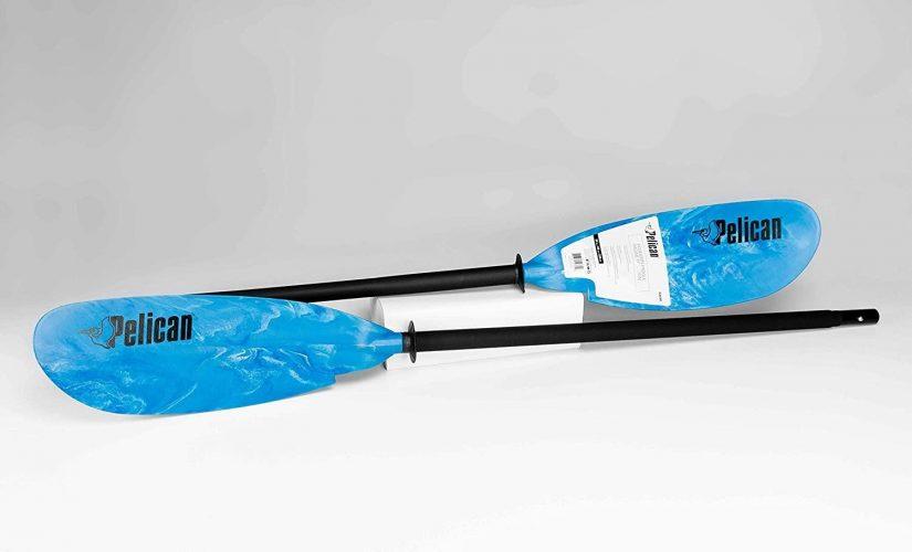 Pelican Poseidon Aluminum Paddle 89 Inch