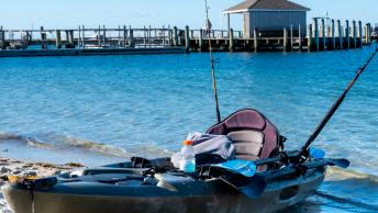 The Best Fishing Kayaks Under $500