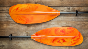 The Best Kayak Paddles Under $100