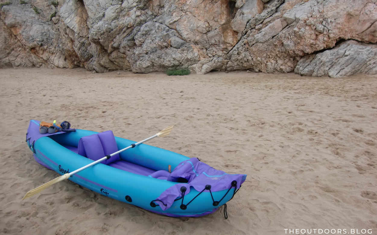 Tips for Inflating Your Kayak
