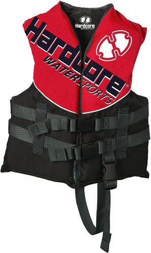 Hardcore Water Sports Life Jacket