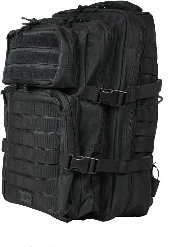 OSAGE RIVER Fly Fishing Backpack