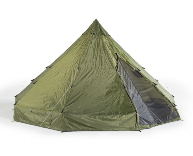 Omnicore Teepee 12-person Tent