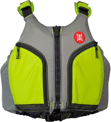 Perception Kayaks Hi-Fi Kayaking Life Jacket