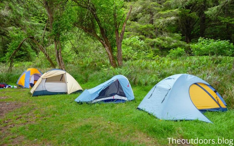 3 Season vs. 4 Season Tents